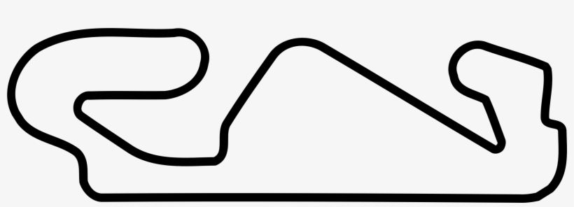 Catalunya F1 layout