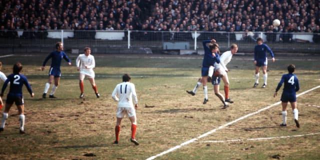 1970 FA Cup Final