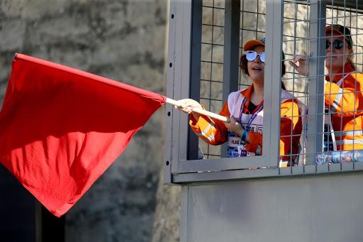 Red Flag Baku